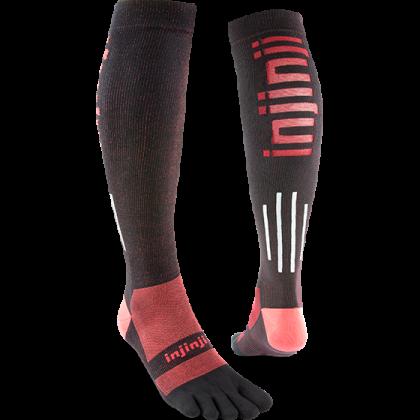 INJINJI Ultra Compression Race + Recovery Socks